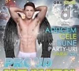 26 & 27 Iunie @ DELIRIO gay club CLUJ
