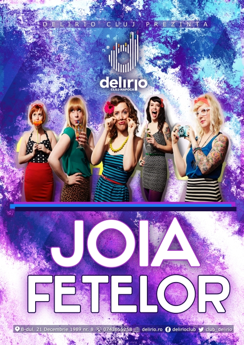 JOIA FETELOR