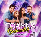 SAMBATA 15 OCTOMBRIE: TOAMNA BOBOCILOR