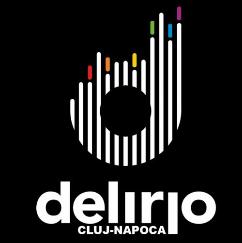 Duminica 1 Ianuarie: DELIRIOUS PARTY