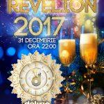 Sambata 31 Decembrie: REVELION 2017
