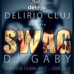 sambata 13 mai: SWAG