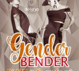 Sambata 25 August: GENDER BENDER PARTY