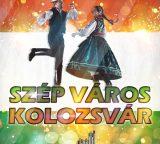 Sambata 19 August: SZEP VAROS KOLOZSVAR