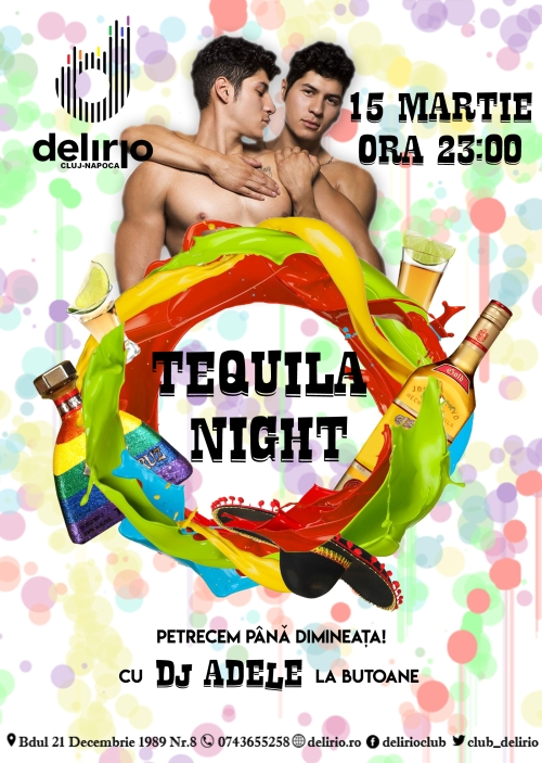 TEQUILA NIGHT
