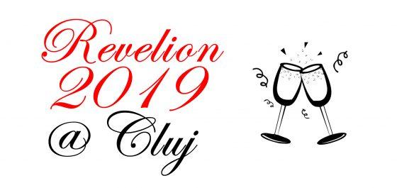 REVELION 2019 @ Cluj