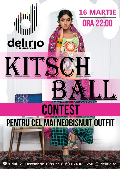KITSCH BALL