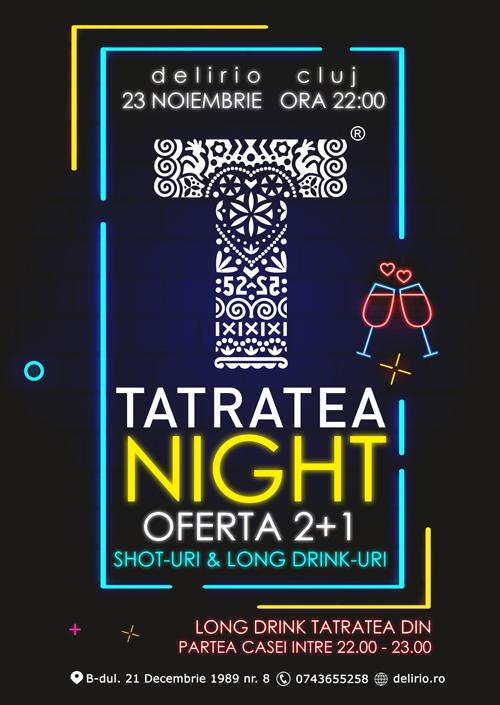 TATRATEA NIGHT