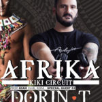 31 ianuarie 2020: KIKI PARTY – AFRIKA