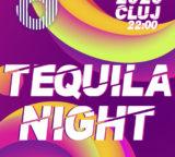 Sambata 29 februarie 2020: TEQUILA NIGHT