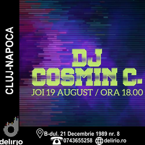 Dj COSMIN C.